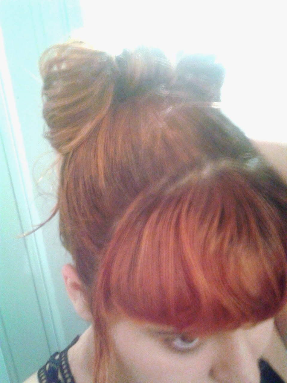 asian, Kawaii Hairstyle, kawaii, hair, Bow, tutorial, youtube,