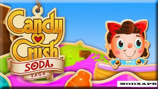 Download Candy Crush Saga 1.30.31 Mod APK (Unlimited Power & Lives)