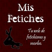 Nueva web de fetiches