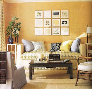 Cómo decorar tu salón a la última moda
