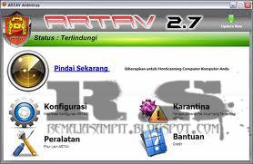 Download Artav v2.7 + Portable | Remaja Sampit