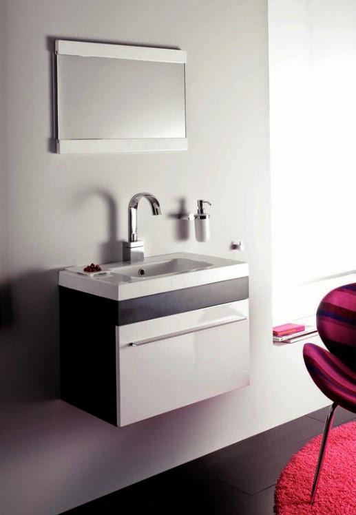 Mueble ba o blanco fondo reducido - Precio mueble bano ...