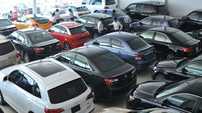 """Thuế TTĐB tăng gấp đôi, """"tan mộng"""" xe nhập giá rẻ"""