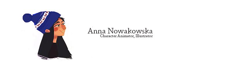 Anna's Portfolio