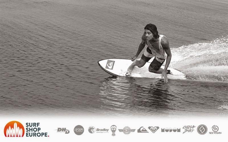 surf shop europe