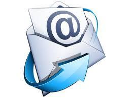 Quieres Recibir las Novedades en tu Mail?