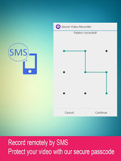 Secret Video Recorder Pro - Spy Camera v3.1.1 APK Android