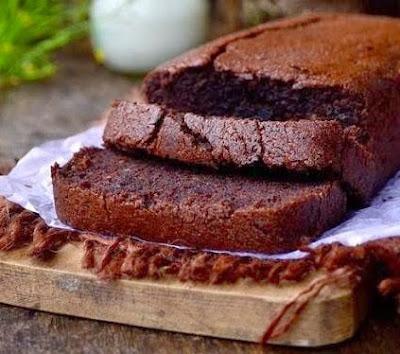 Brownies Kukus Coklat Menggoda