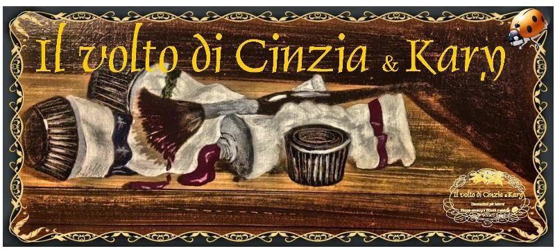 Il Volto di Cinzia & Kary