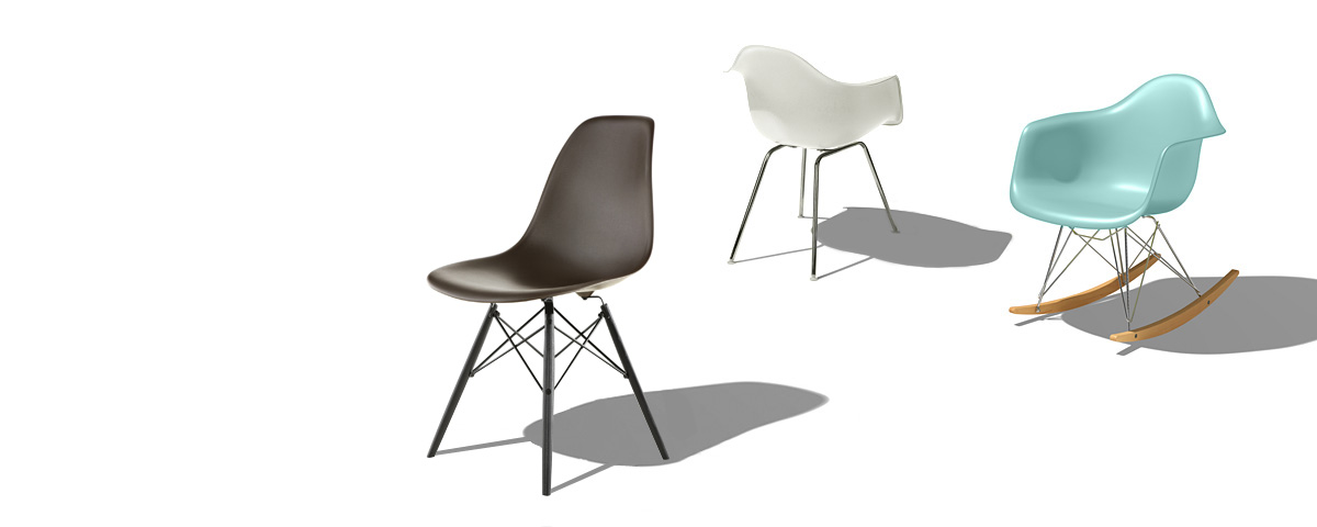 eames charles eames ray eames eames molded plastic chair