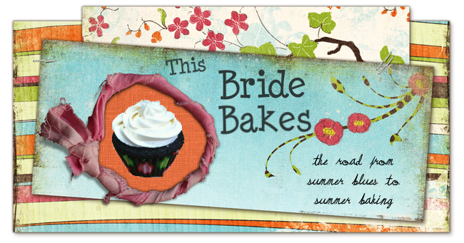 This Bride Bakes