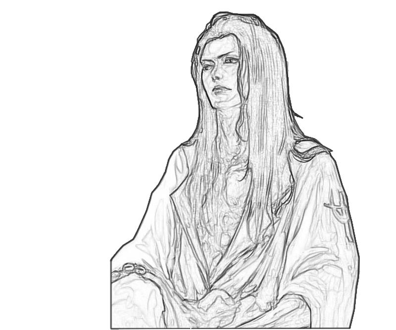 izo-face-coloring-pages