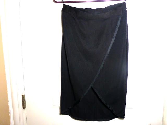 Yves St Laurent Rive Gauche skirt
