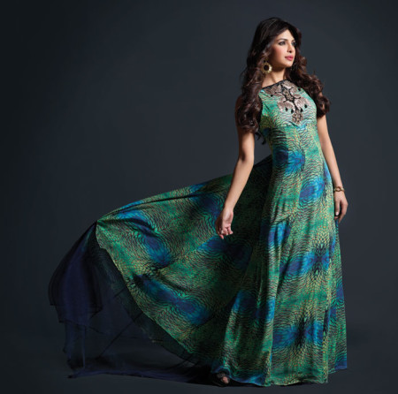 Priyanka chopra latest Ittehad textile photo shoot
