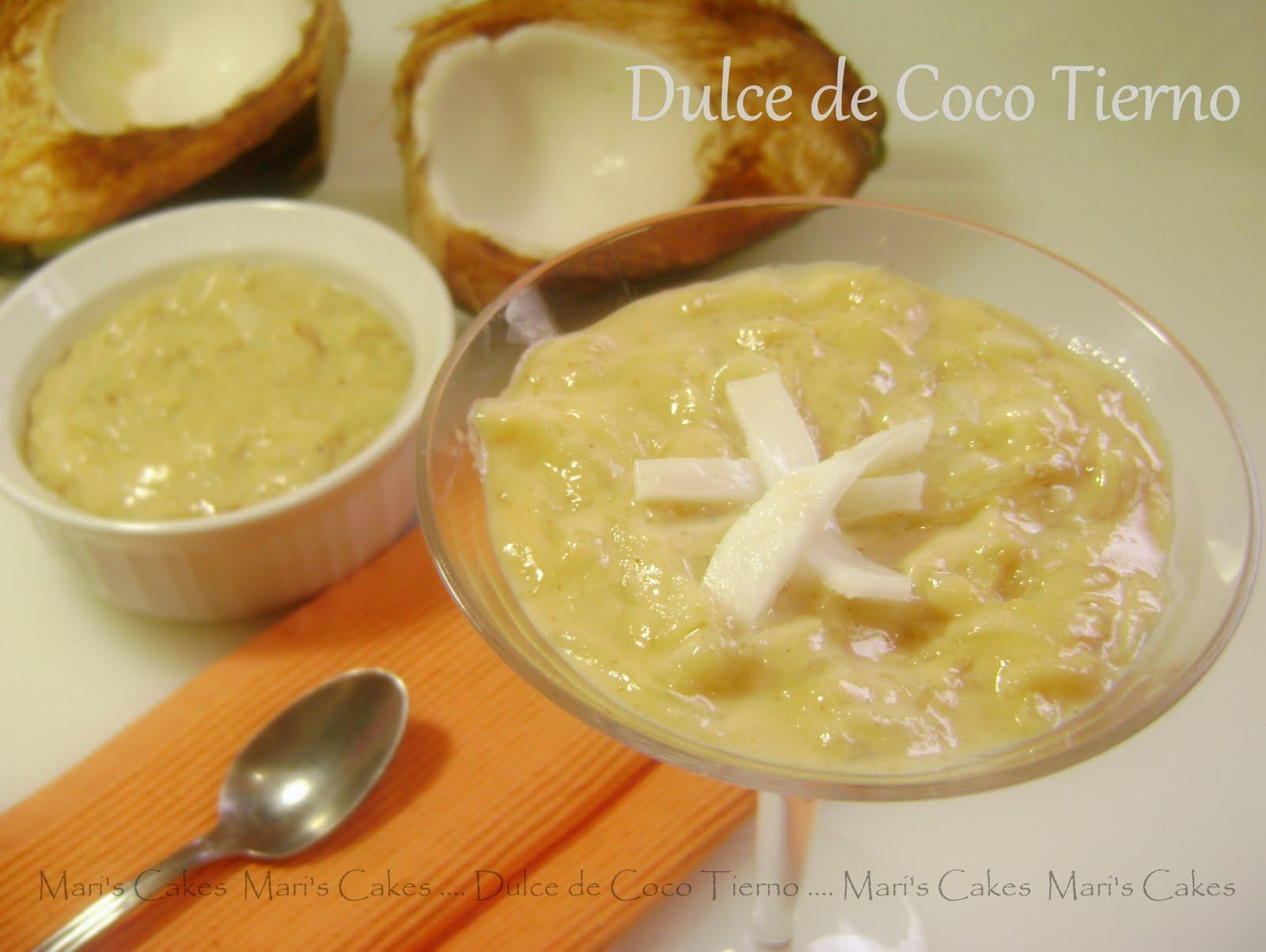 Besitos De Coco Recipe