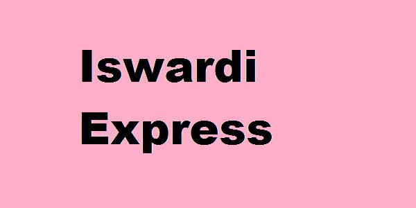 Iswardi Express Bus Service