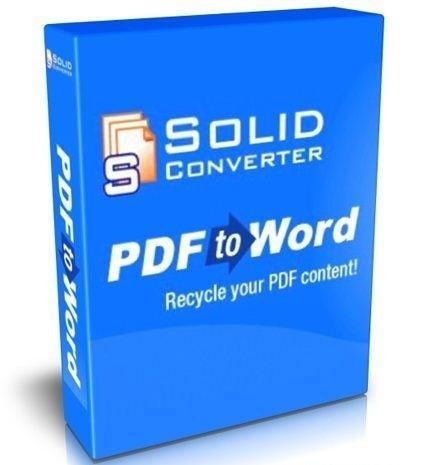 [Soft] Solid Converter PDF 7.2 Full Crack