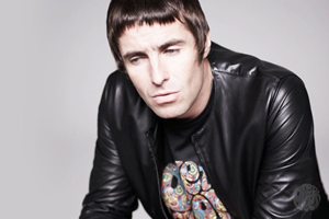 Liam Gallagher Blasts Kayne West After Brits Performance ... Oasis Band 1995