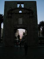 Uruguay Puerta Ciudadela