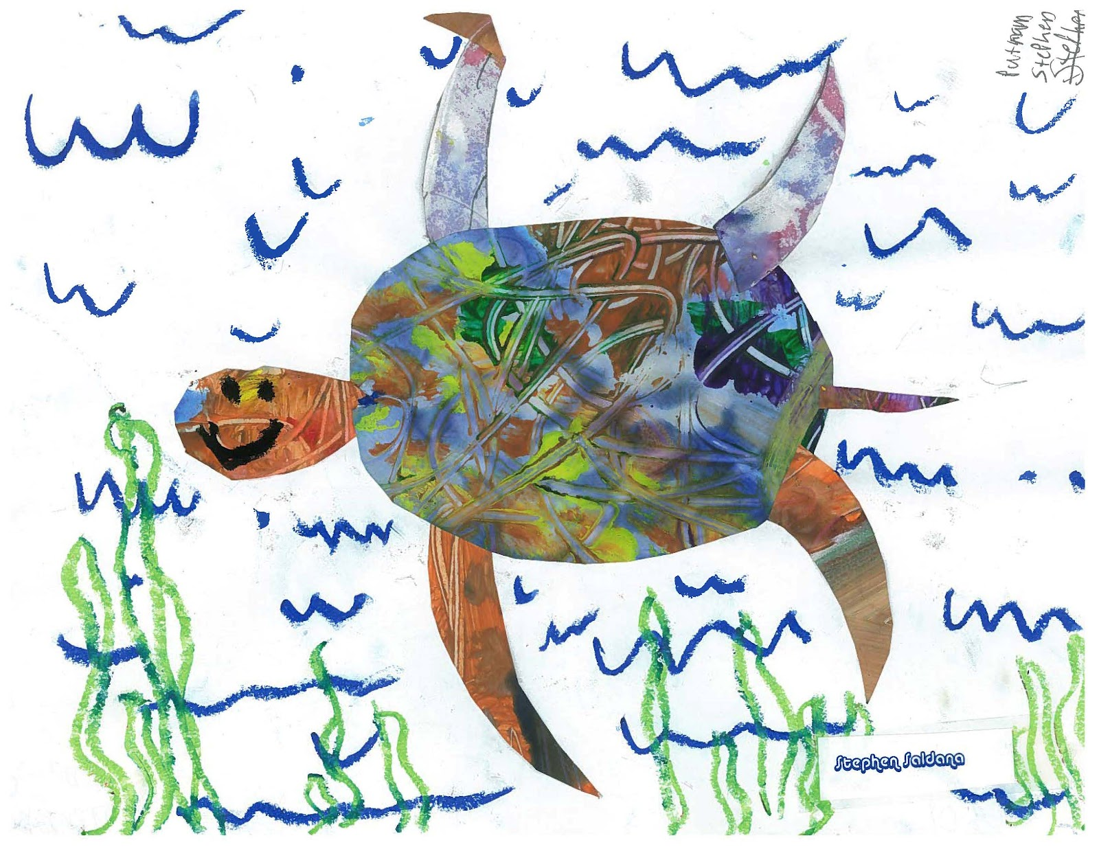 eric carle essays Eric carle 190k likes public figure last week, we celebrated the 13th annual carle honors in new york city i was delighted to be there with this year's wonderful honorees.