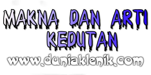 Makna dan Arti Kedutan Menurut Primbon Jawa duniaklenik.com