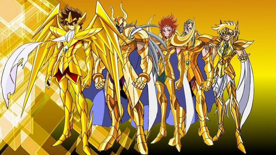 Cavaleiros Do Zodiaco Omega 39 Online