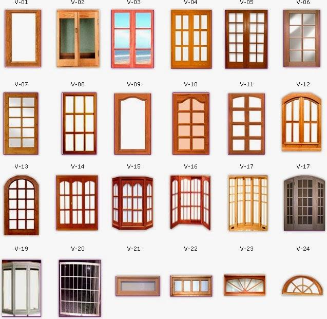 Ventanas Fotos de Ventanas imagenes de ventanas Diseos y Estilos