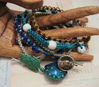 Macrame Bracelet Patterns6