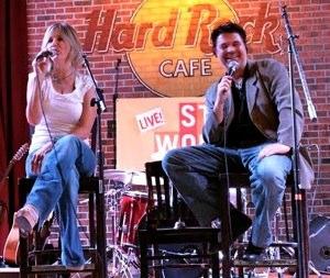 Christine Blackburn, Jim Krenn, Pittsburgh, Story Worthy, Podcast
