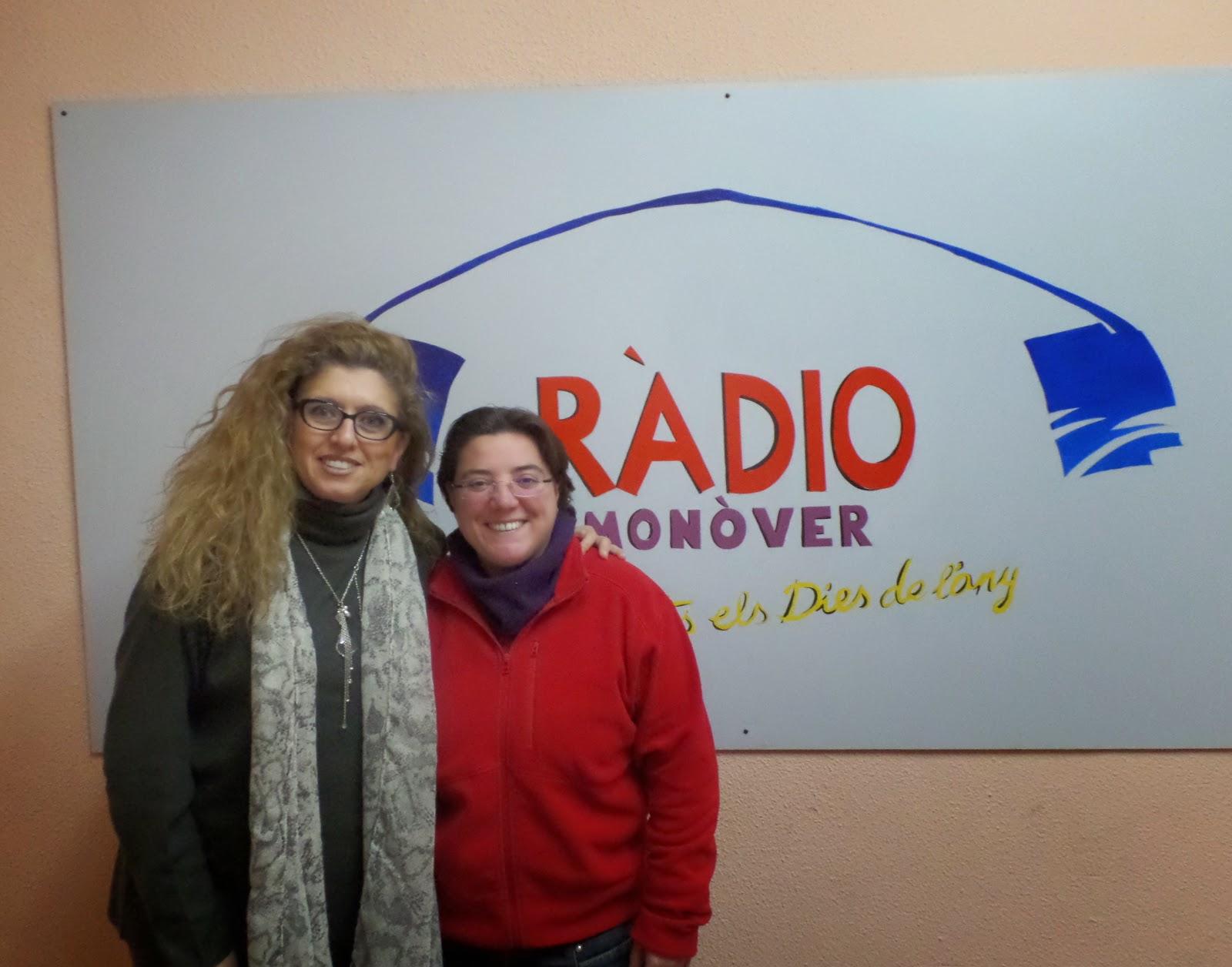 El Blog de María Serralba - Radio Monovar-entrevista