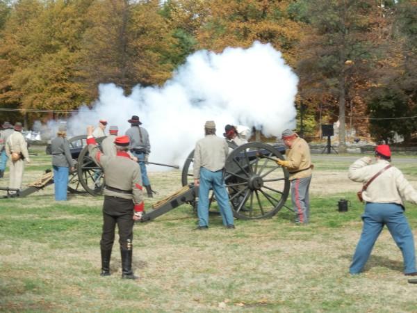 etter den amerikanske borgerkrigen