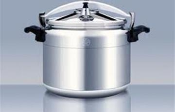 تعرفي على مميزات وعيوب الطهي في أواني الضغط بالبخار - حلة المطبخ حلل