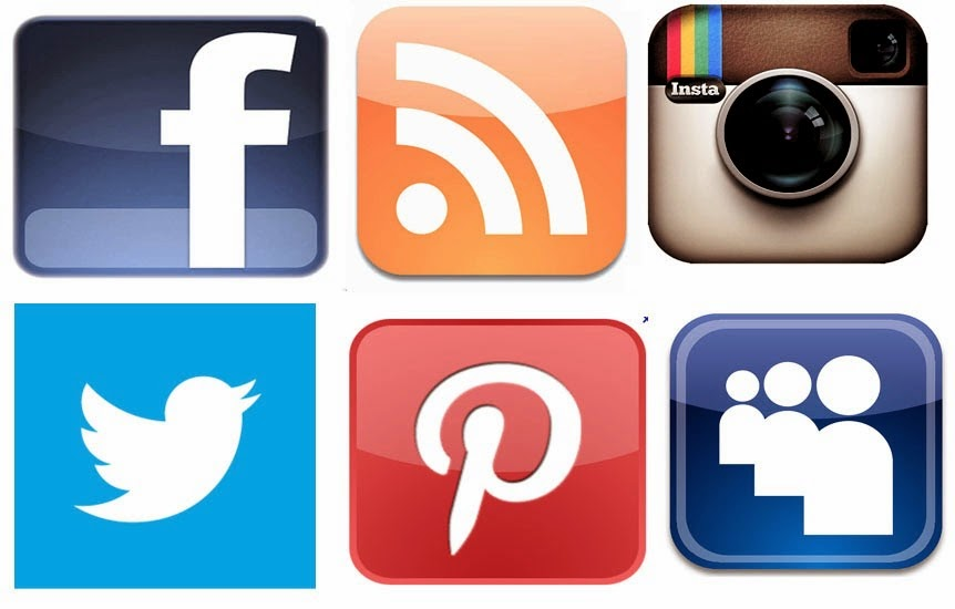 Marketing Digital - Redes Sociais