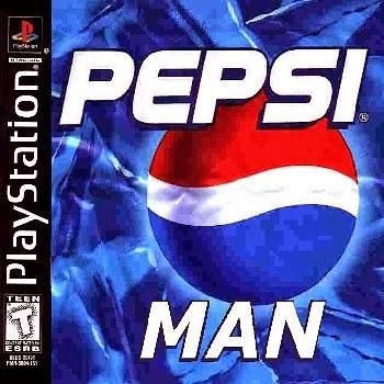 Pepsiman | El-Mifka