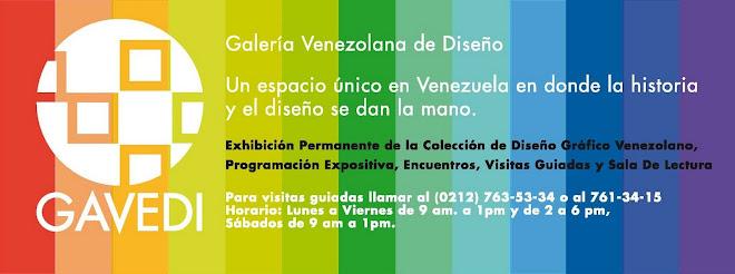 Galería Venezolana de Diseño