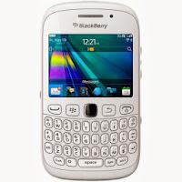 Harga HandPhone Blackberry Davis 9220 - 512 MB - Putih