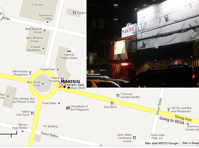 The Manila Gay Bar Guide: Part 3