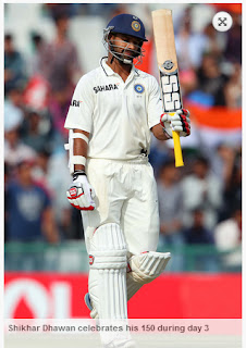 Shikhar-Dhawan-150-Runs-INDIA-v-AUSTRALIA-3rd-TEST