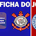 Ficha do jogo: Corinthians 1x1 Bahia - Campeonato Brasileiro 2014