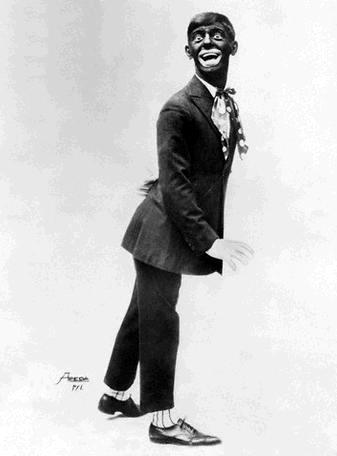 Bing Crosby Blackface To stamp out bing crosby,