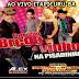 Brega e Vinho - ao vivo em Itapicuru - BA - 19.10.2015