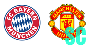 Prediksi Pertandingan Bayern Munchen vs Manchester United 10 April 2014