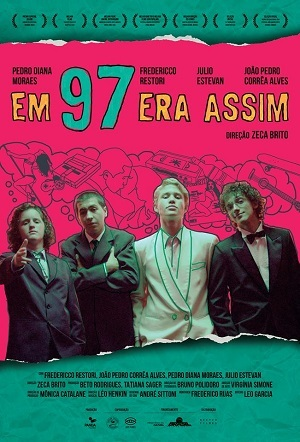 Em 97 Era Assim Nacional Download-2017/ Torrent torrent download capa