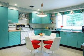 Desain Dapur