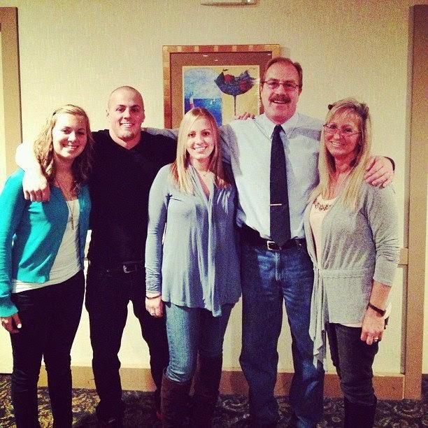 My Family 2012