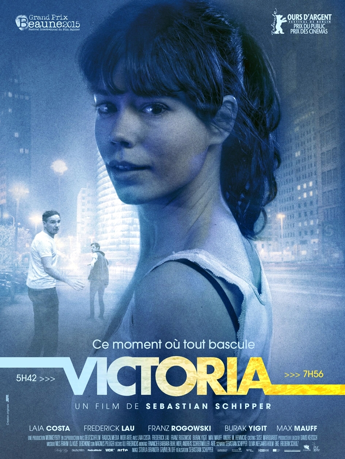 Póster: Victoria