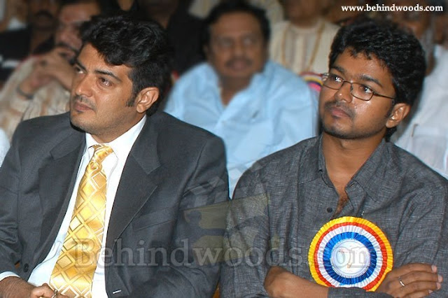 Ultimate Star Ajith Kumar's Exclusive Unseen Pictures - 2...18