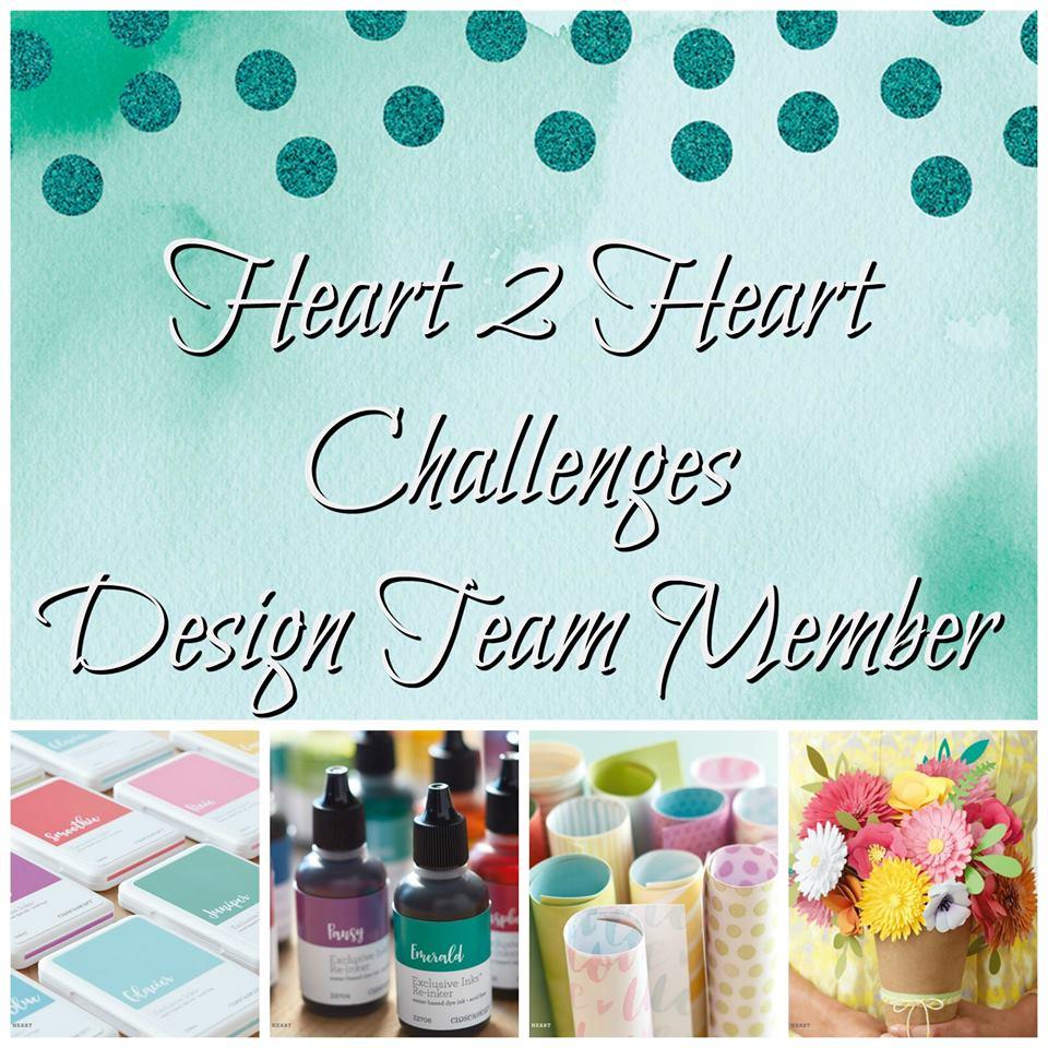 Heart 2 Heart Challenges DT Member
