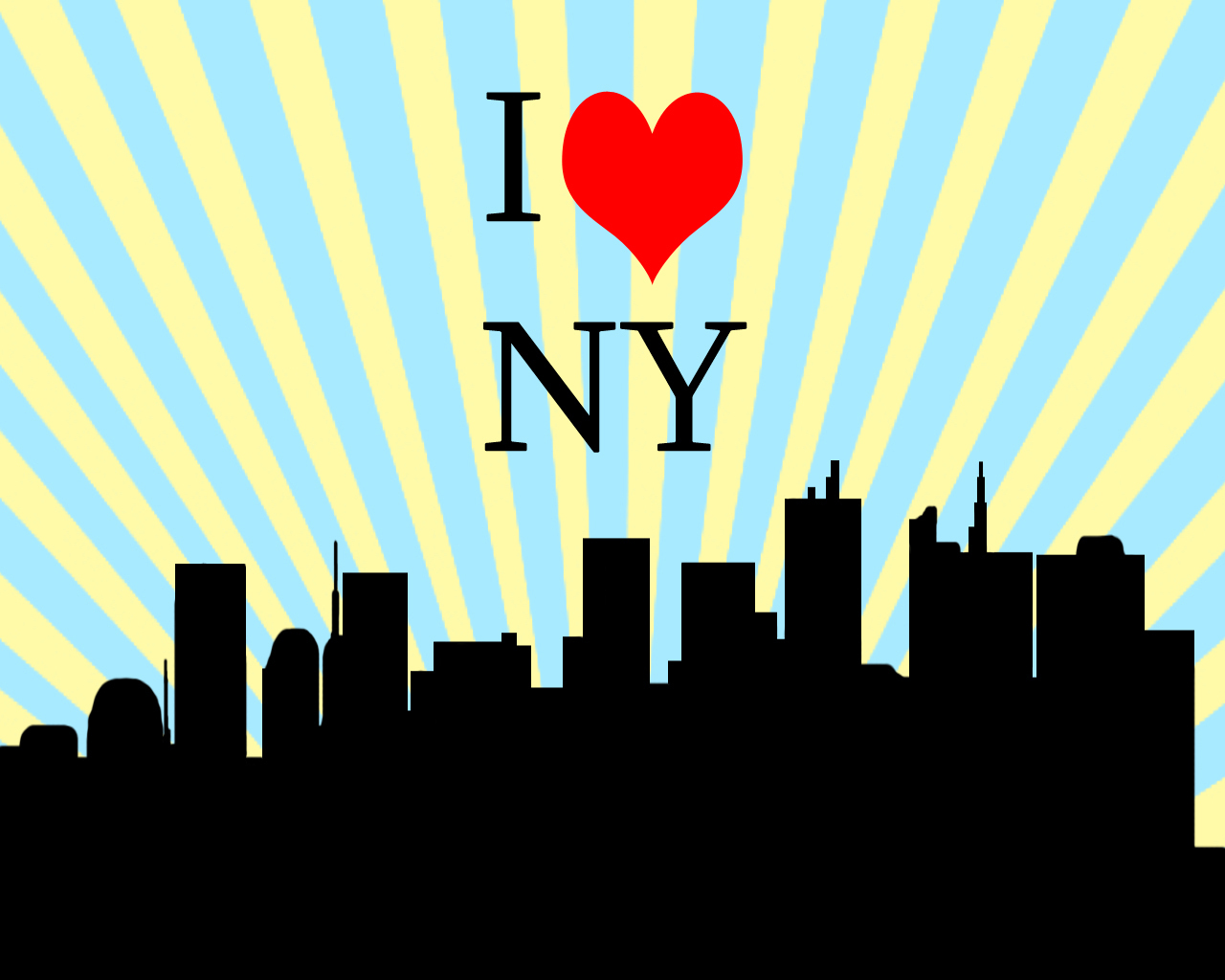 I Love You New York Quotes : LOVE NEW YORK Quotes Like Success