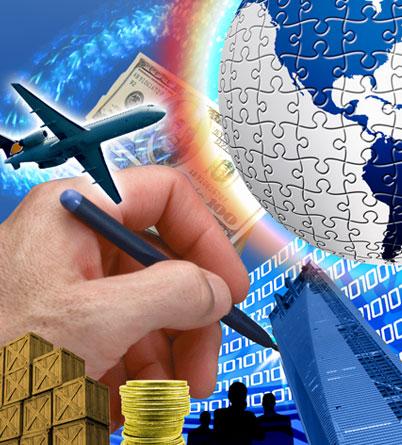 Un mundo sin violencia comercio internacional - Calculo de impuestos al comercio exterior ...